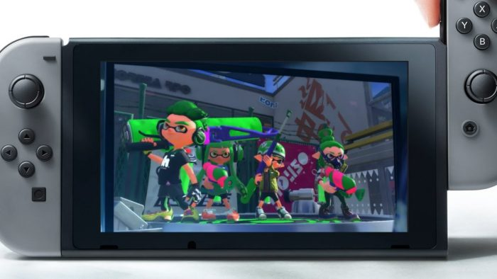 5 Nintendo Switch games