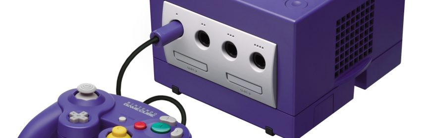GameCube games op de Switch