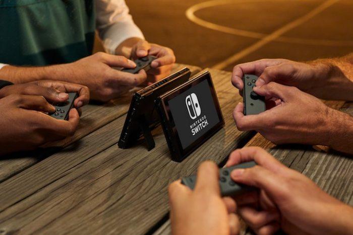 5 redenen om de Nintendo Switch te kopen