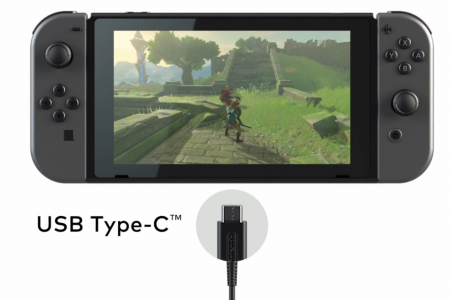 Nintendo Switch specificaties