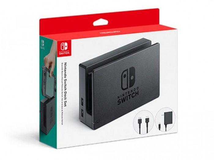 ARMS voor de Nintendo Switch