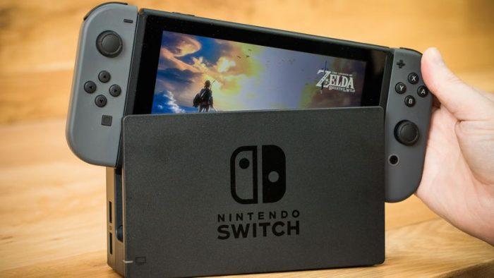 Best verkochte Nintendo console