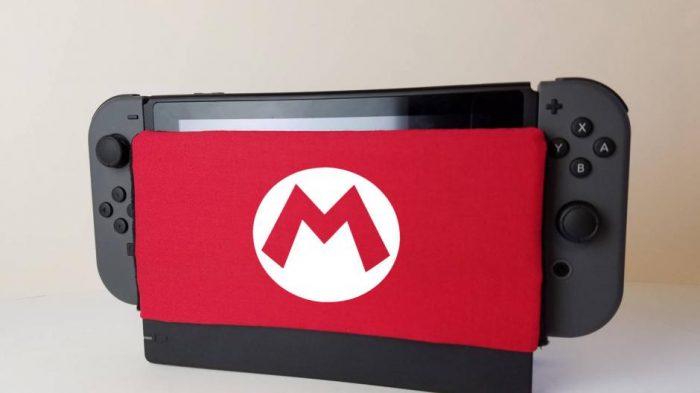 Nintendo Switch plussen en minnen