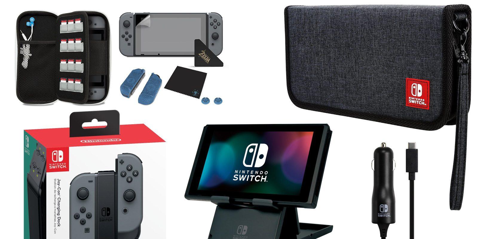 nintendo switch quel jeux acheter