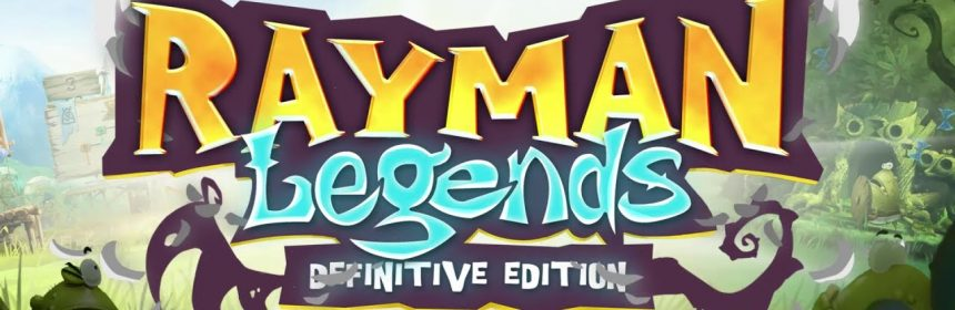 Rayman Legends demo